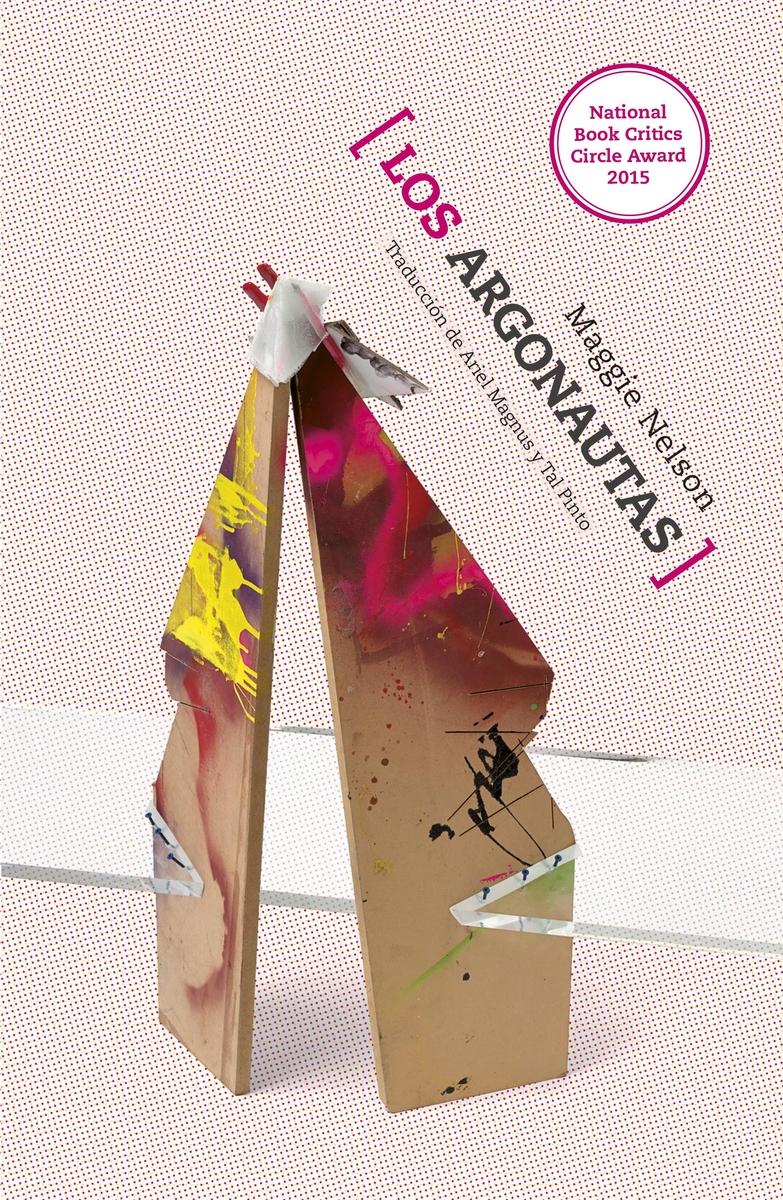 Los Argonautas: portada