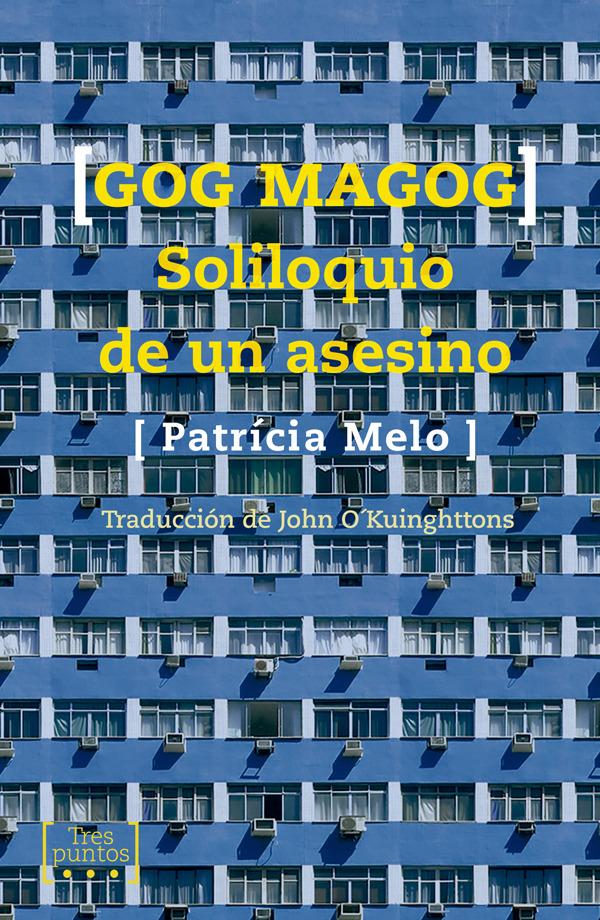 Gog Magog: portada