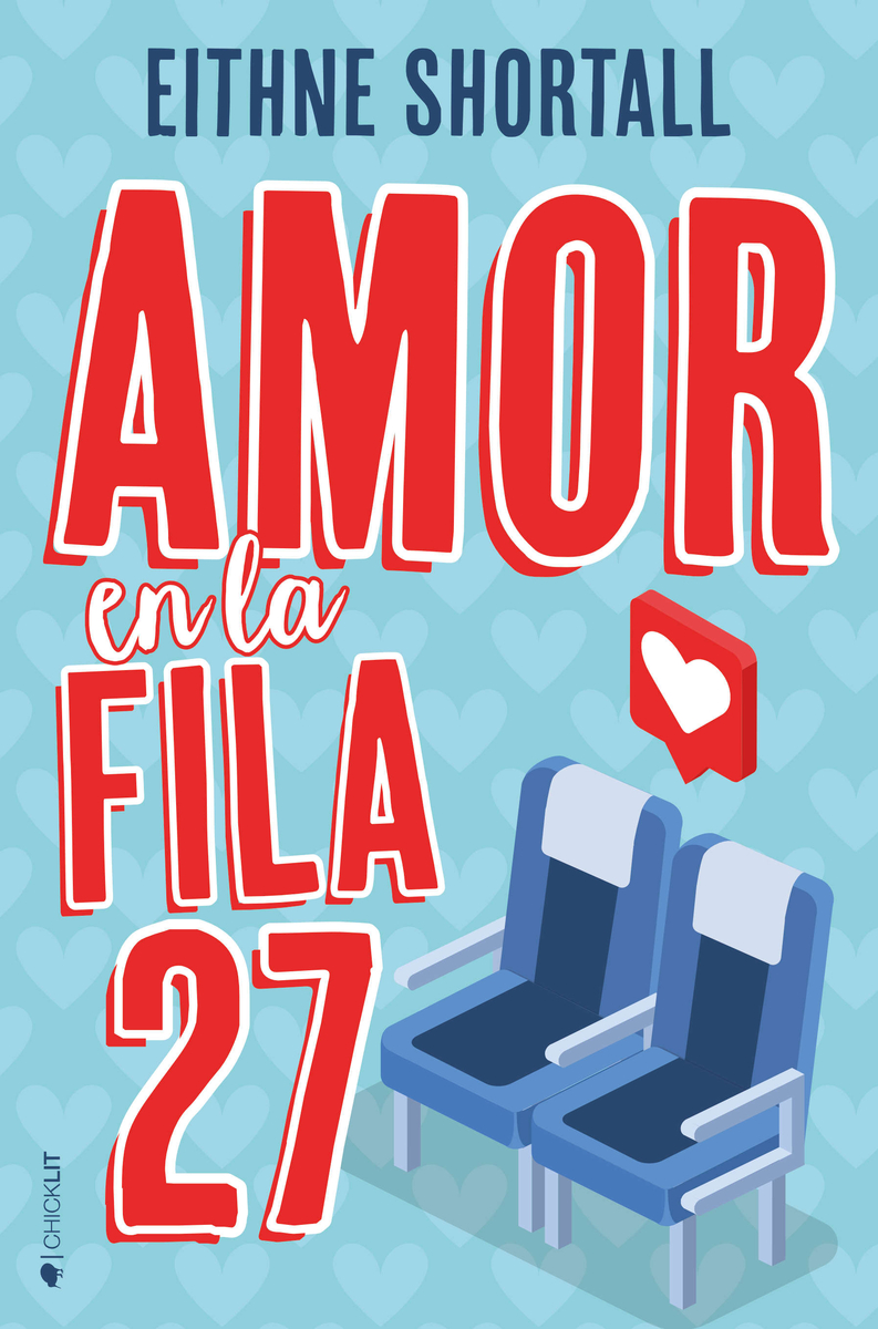 AMOR EN LA FILA 27: portada