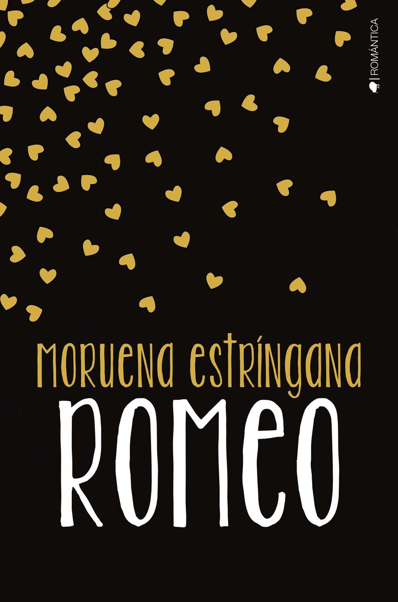 Resultado de imagen de Romeo de Moruena Estríngana