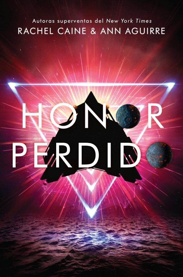 Honor perdido: portada