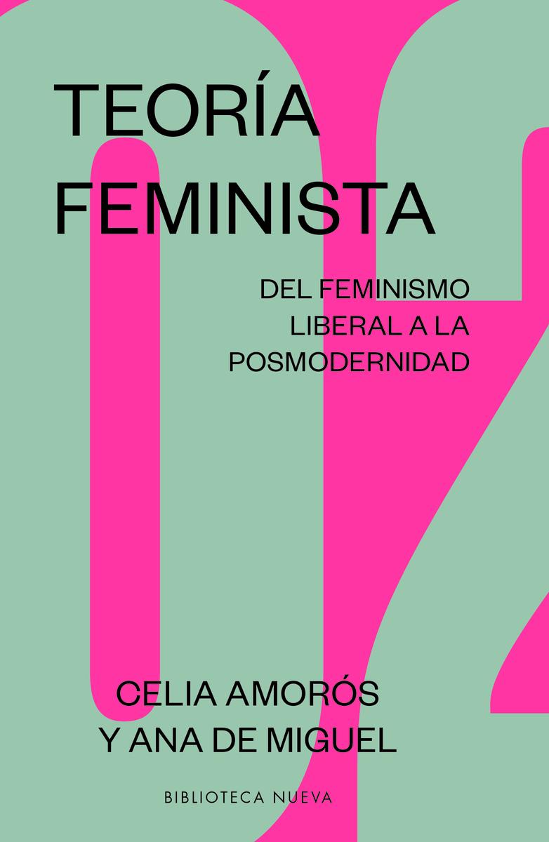Teoría feminista 2: portada