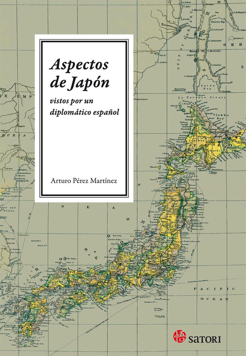 Aspectos de Japón, vistos por un diplomático español
