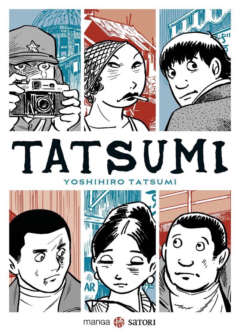 Tatsumi, Satori