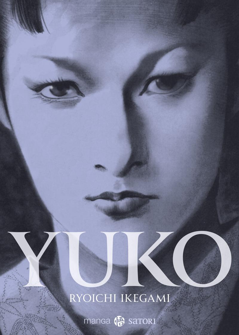 YUKO: portada