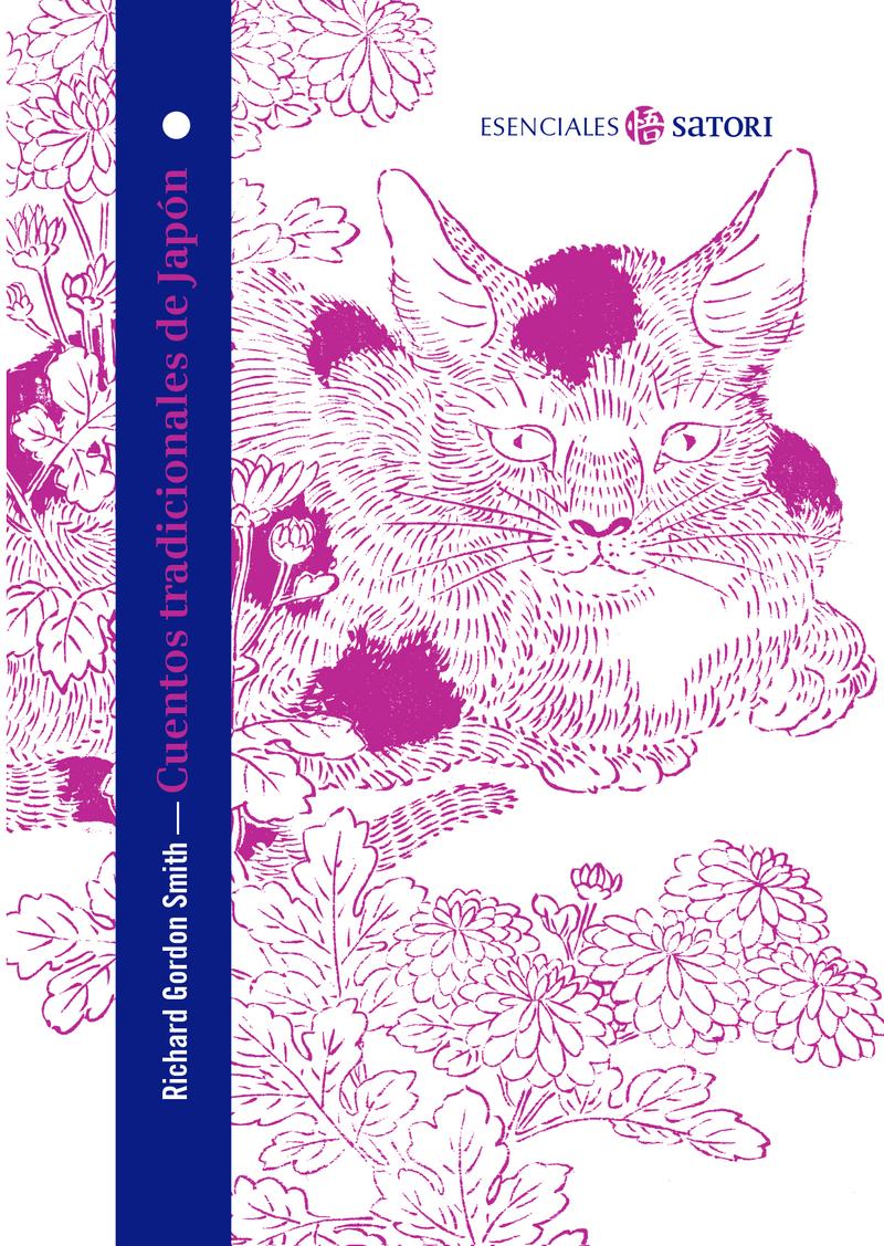 CUENTOS TRADICIONALES DE JAPÓN (bolsillo): portada