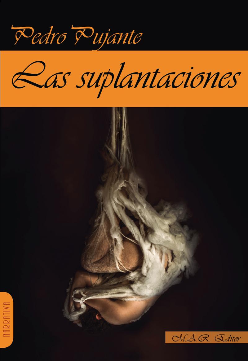 LAS SUPLANTACIONES: portada
