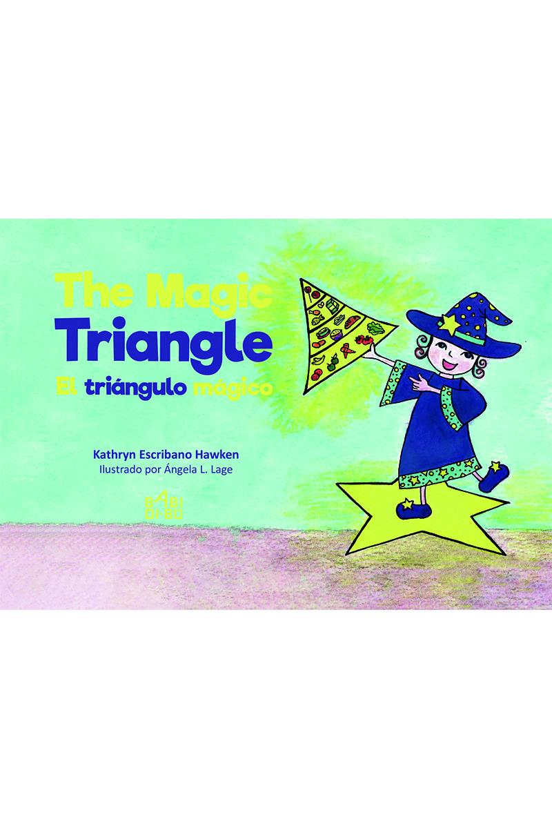 The Magic Triangle - El triángulo mágico: portada