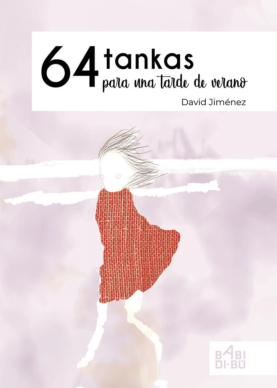 64 tankas para una tarde de verano: portada