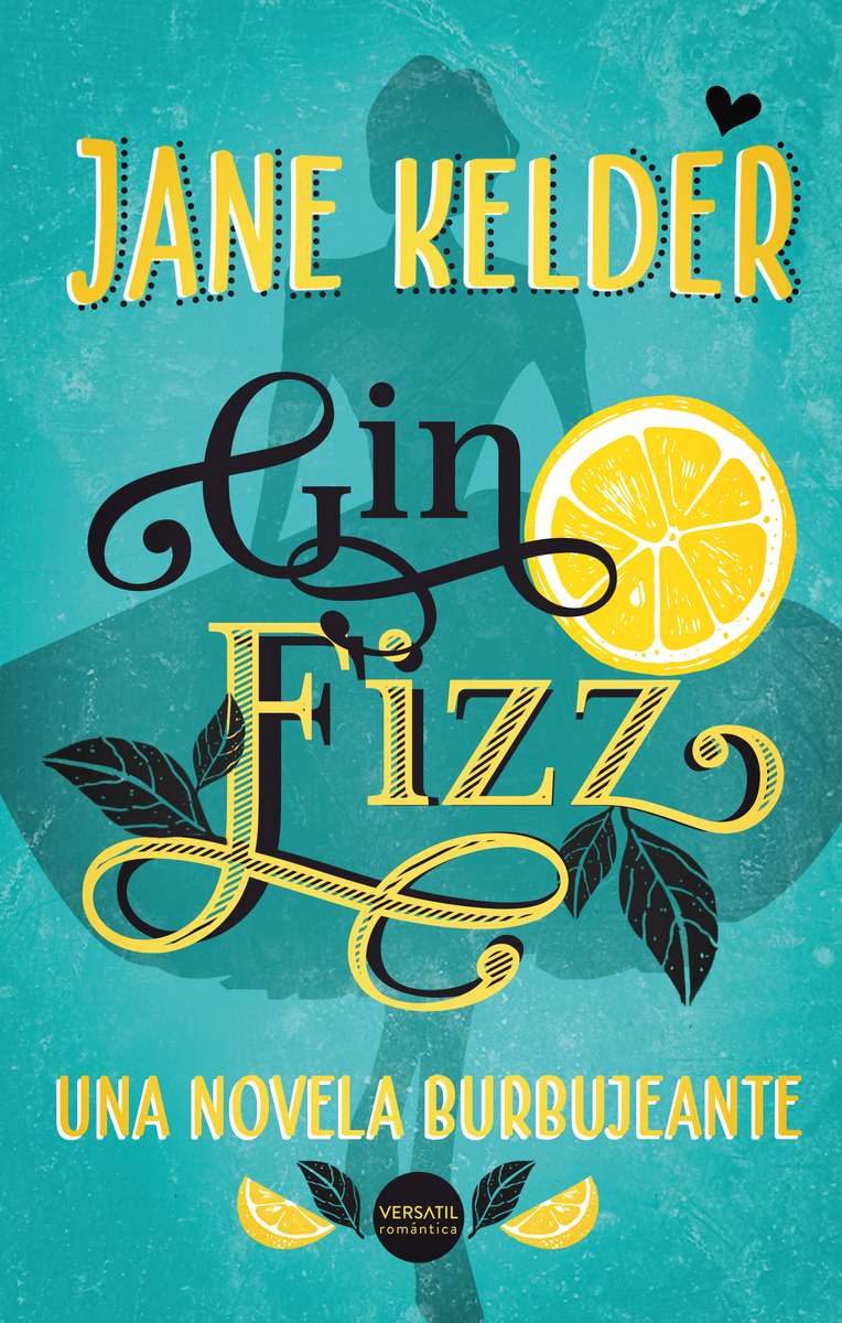 Gin Fizz: portada