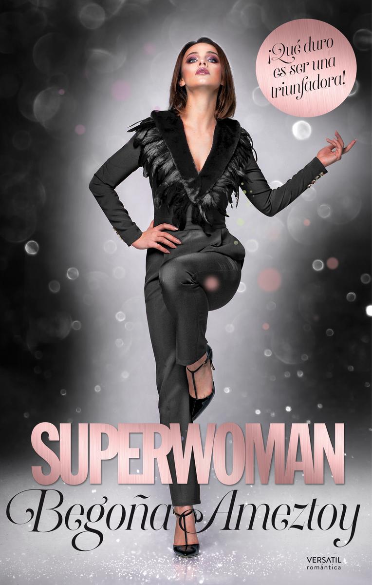 Superwoman: portada