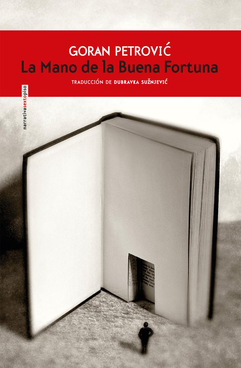 La Mano de la Buena Fortuna: portada