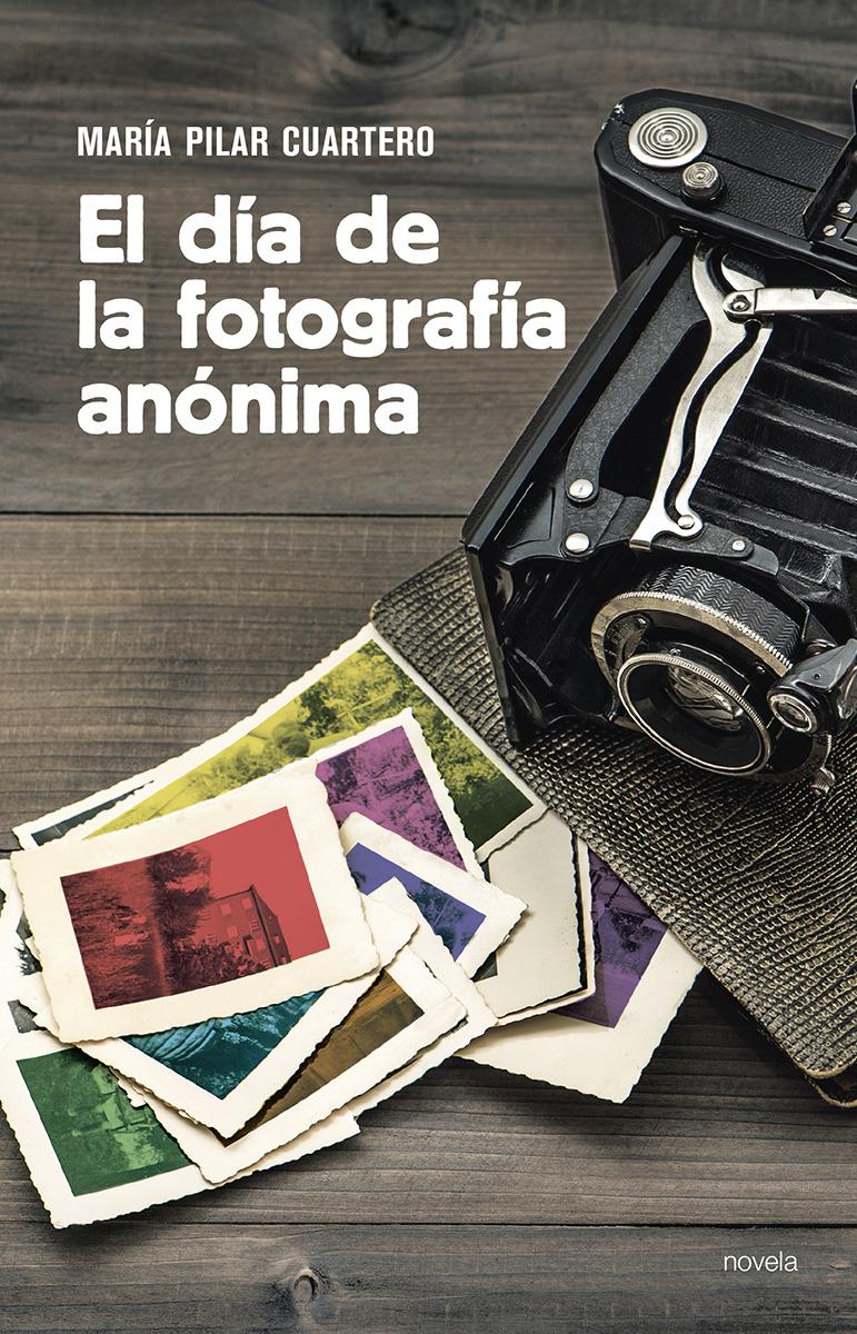 El día de la fotografía anónima: portada