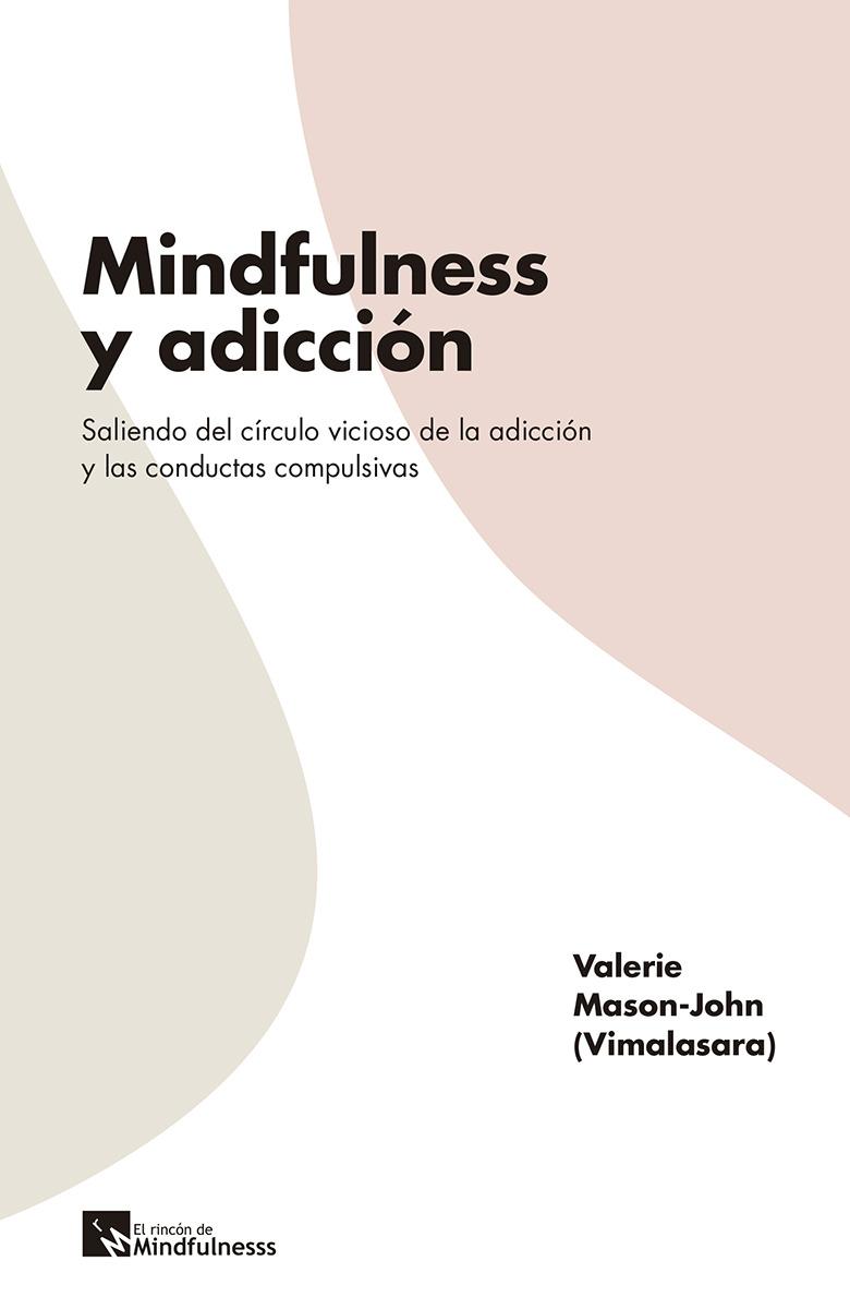 Mindfulness y adicción: portada