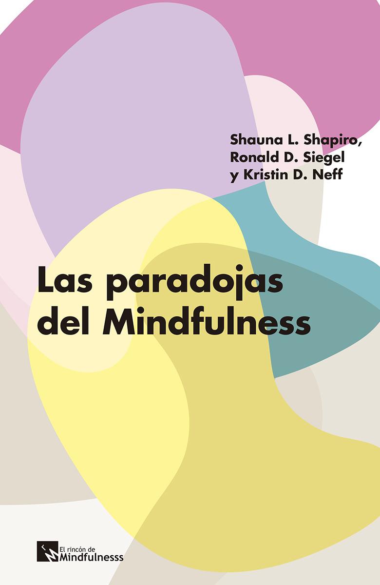 Las paradojas del Mindfulness: portada