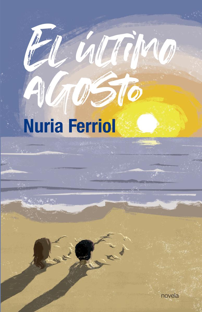 El último agosto: portada