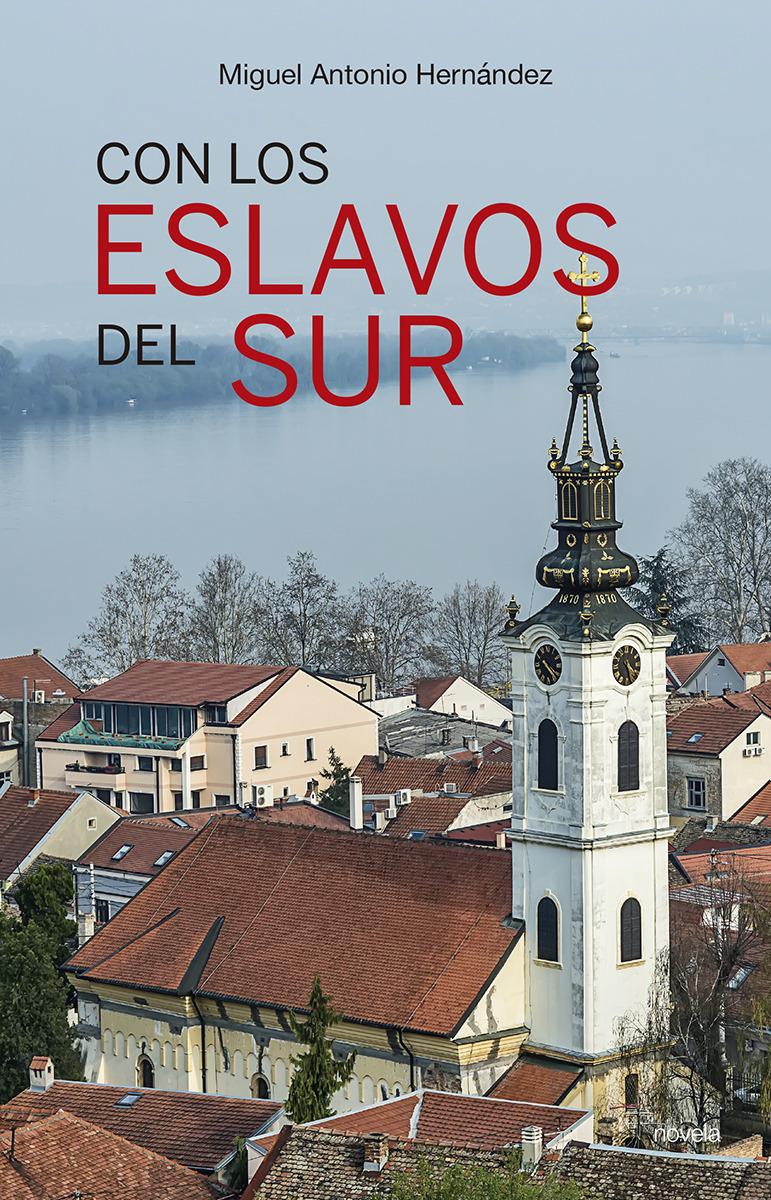 Con los eslavos del Sur: portada