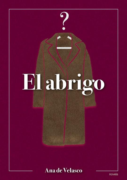 El abrigo: portada