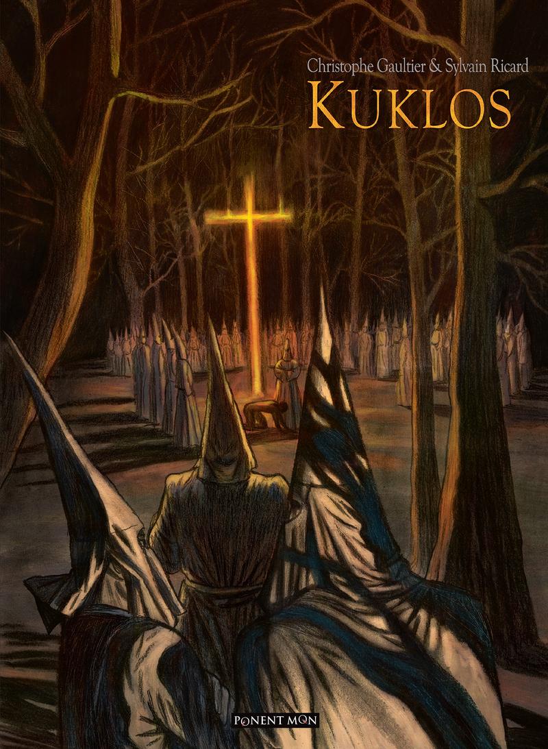 Kuklos: portada