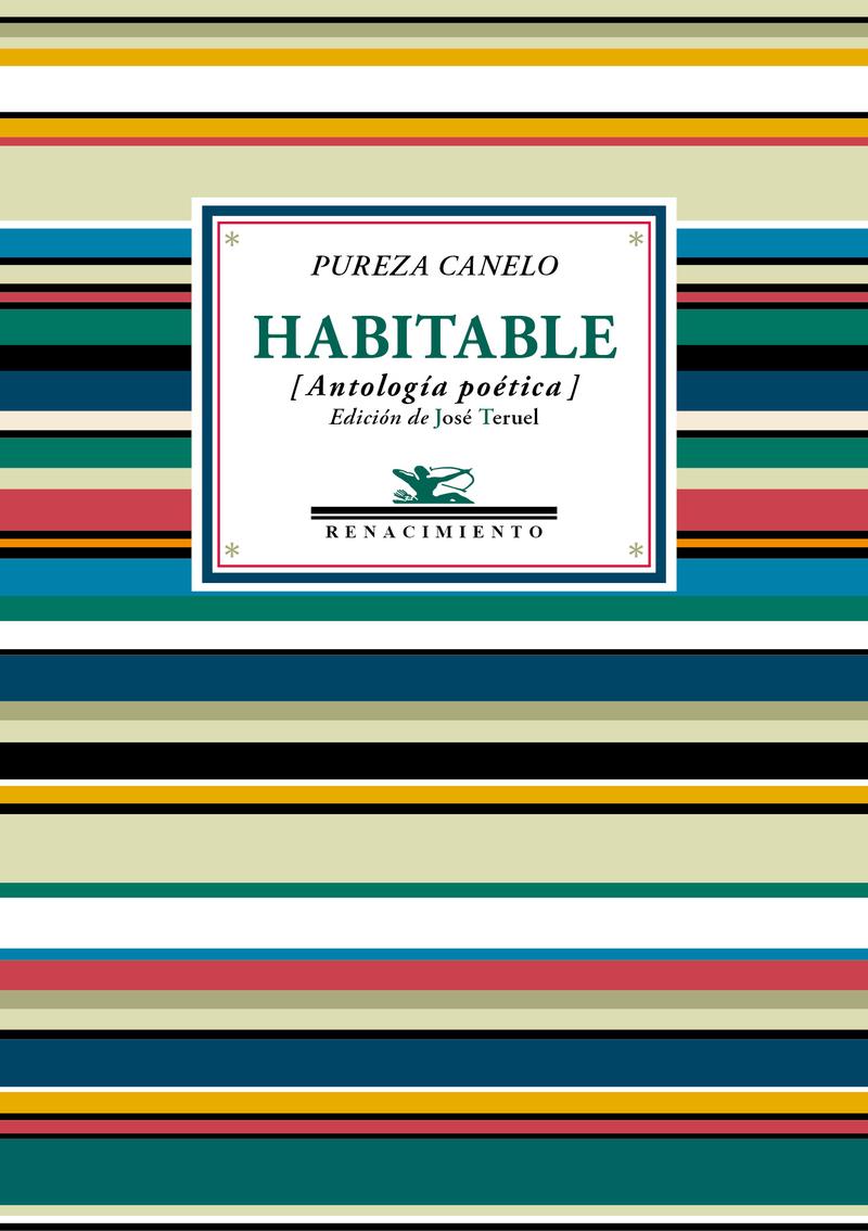 HABITABLE: portada