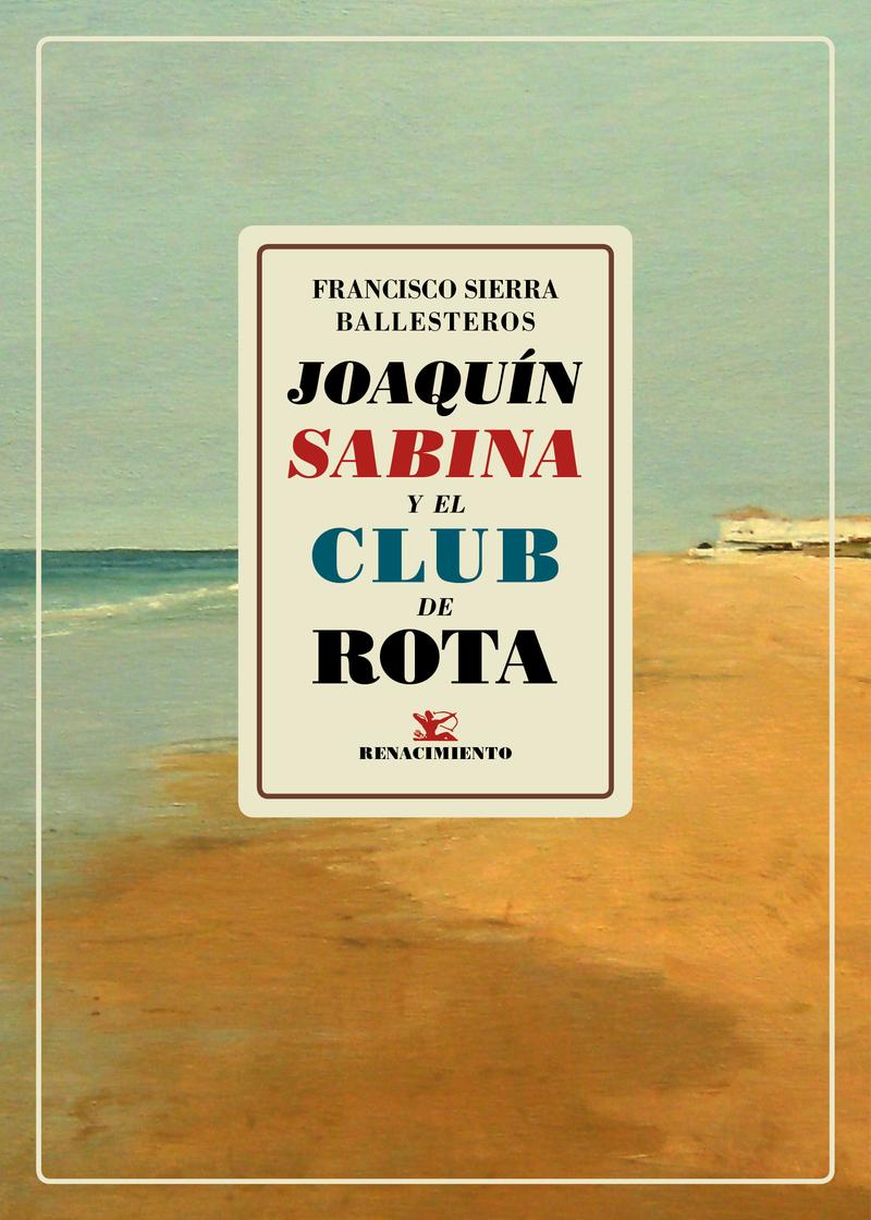 JOAQUíN SABINA Y EL CLUB DE ROTA: portada