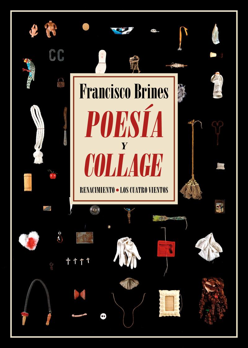 POESíA Y COLLAGE: portada