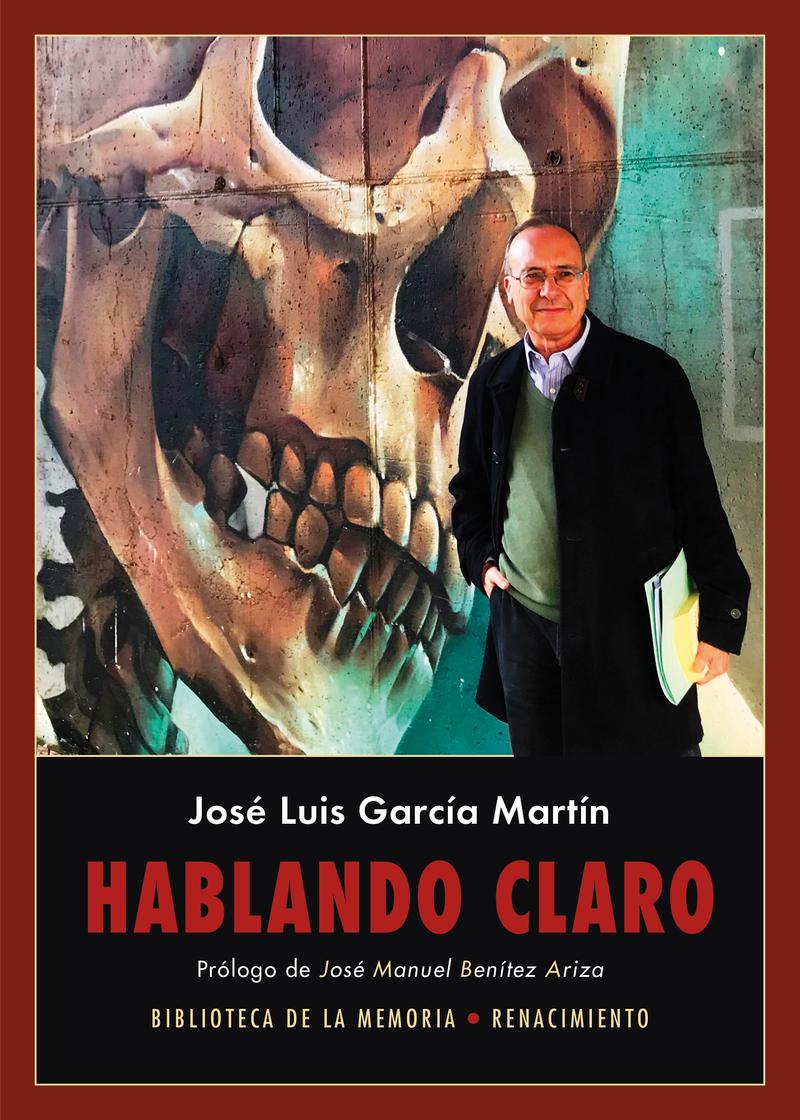HABLANDO CLARO: portada