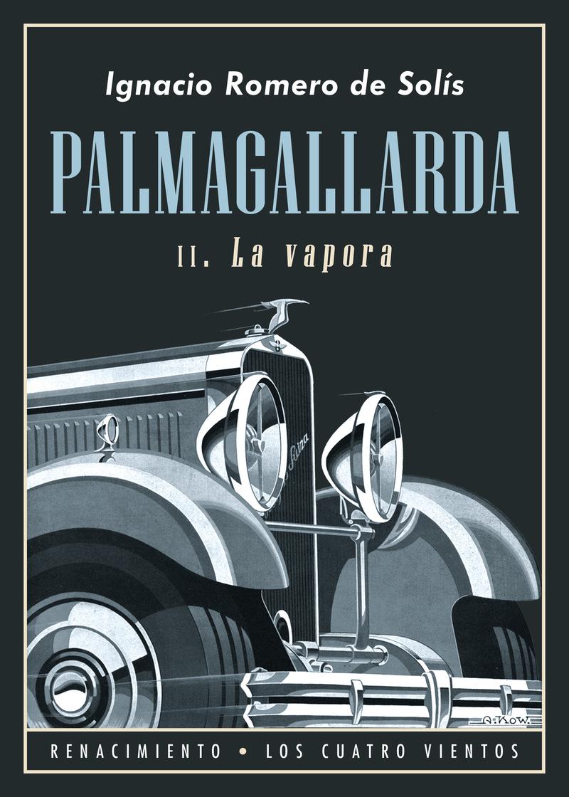 Palmagallarda. II: portada