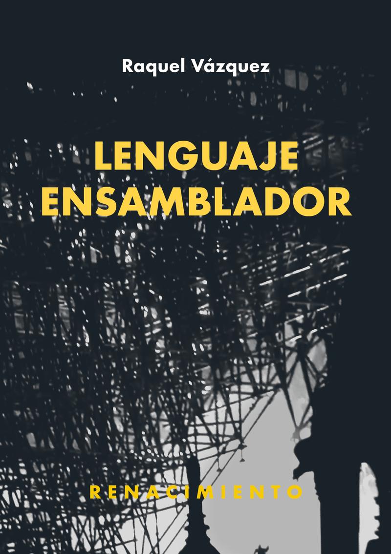 Lenguaje ensamblador: portada