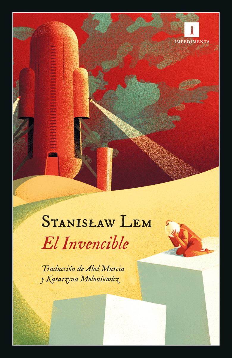 El Invencible: portada