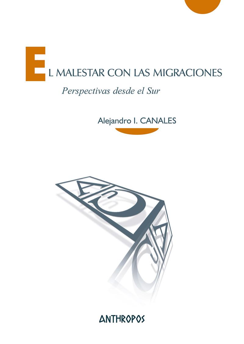 EL MALESTAR CON LAS MIGRACIONES: portada