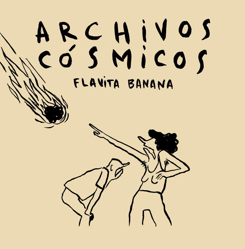 ARCHIVOS COSMICOS 2.ª ED.: portada