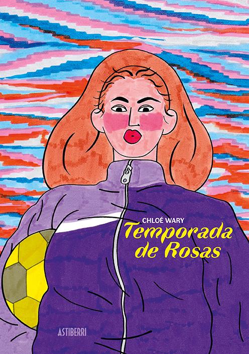 TEMPORADA DE ROSAS: portada
