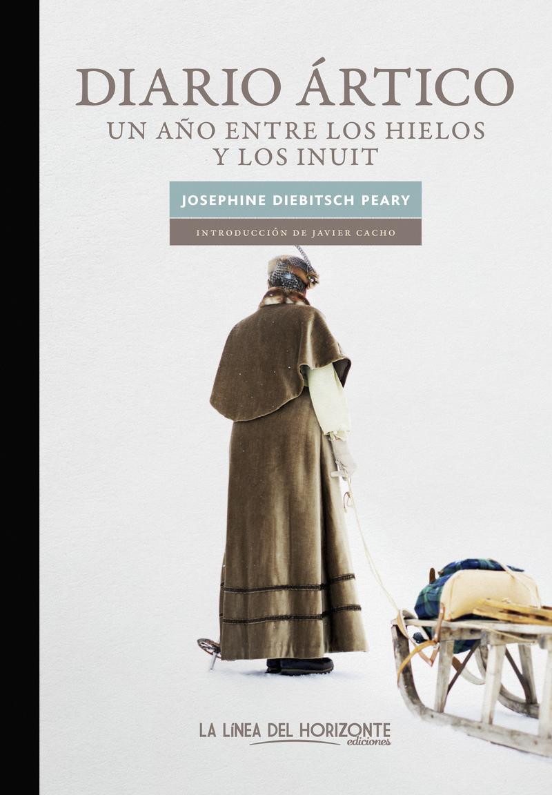 Diario ártico: portada