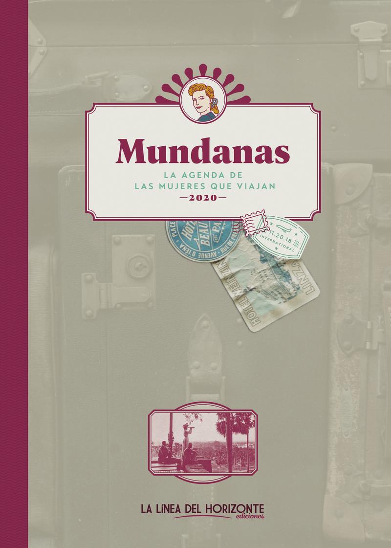 MUNDANAS 2020: portada