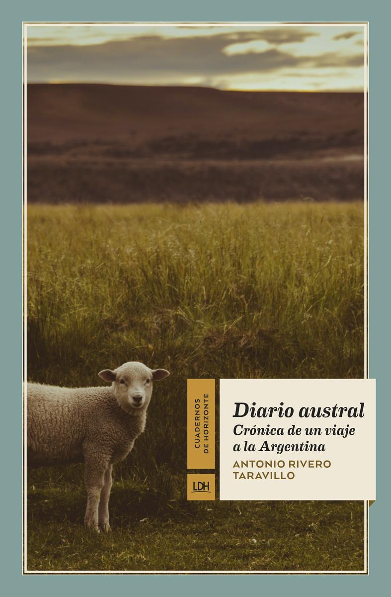 Diario austral: portada