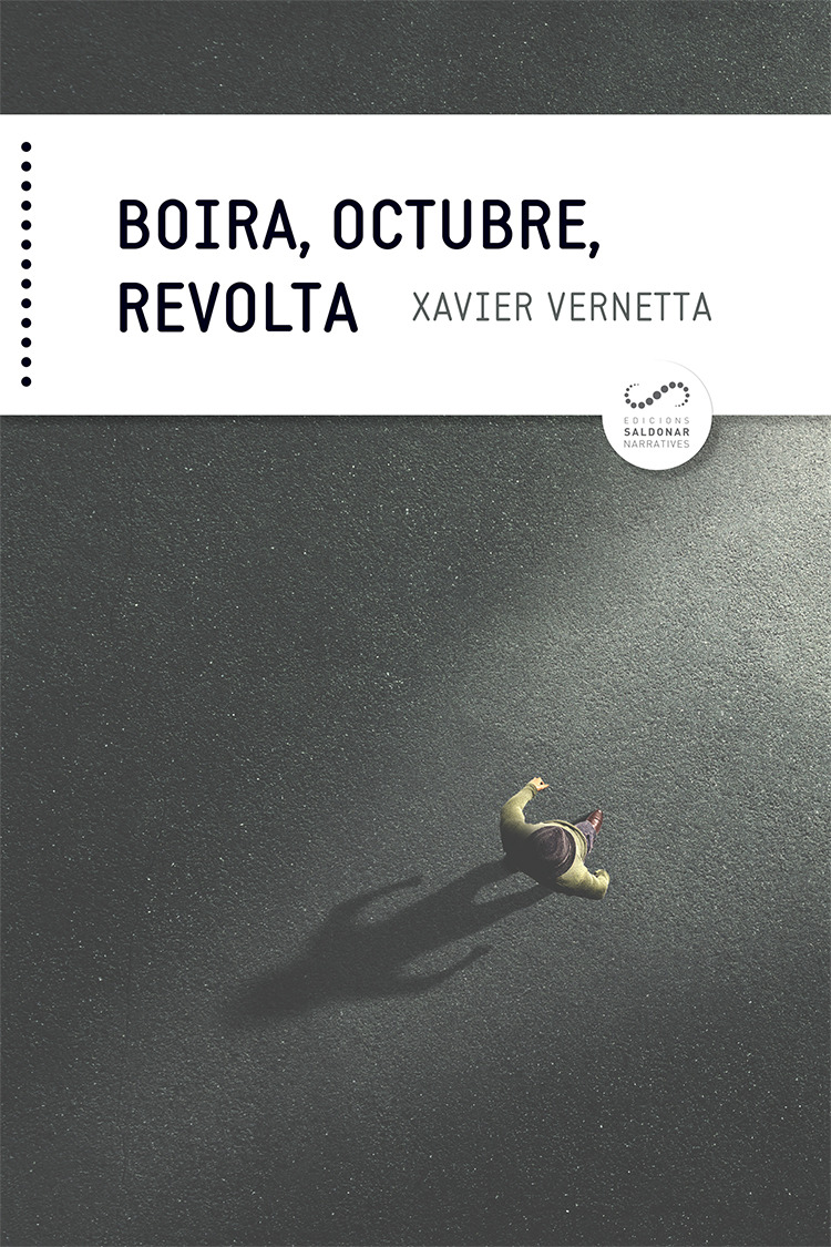 Boira, octubre, revolta: portada