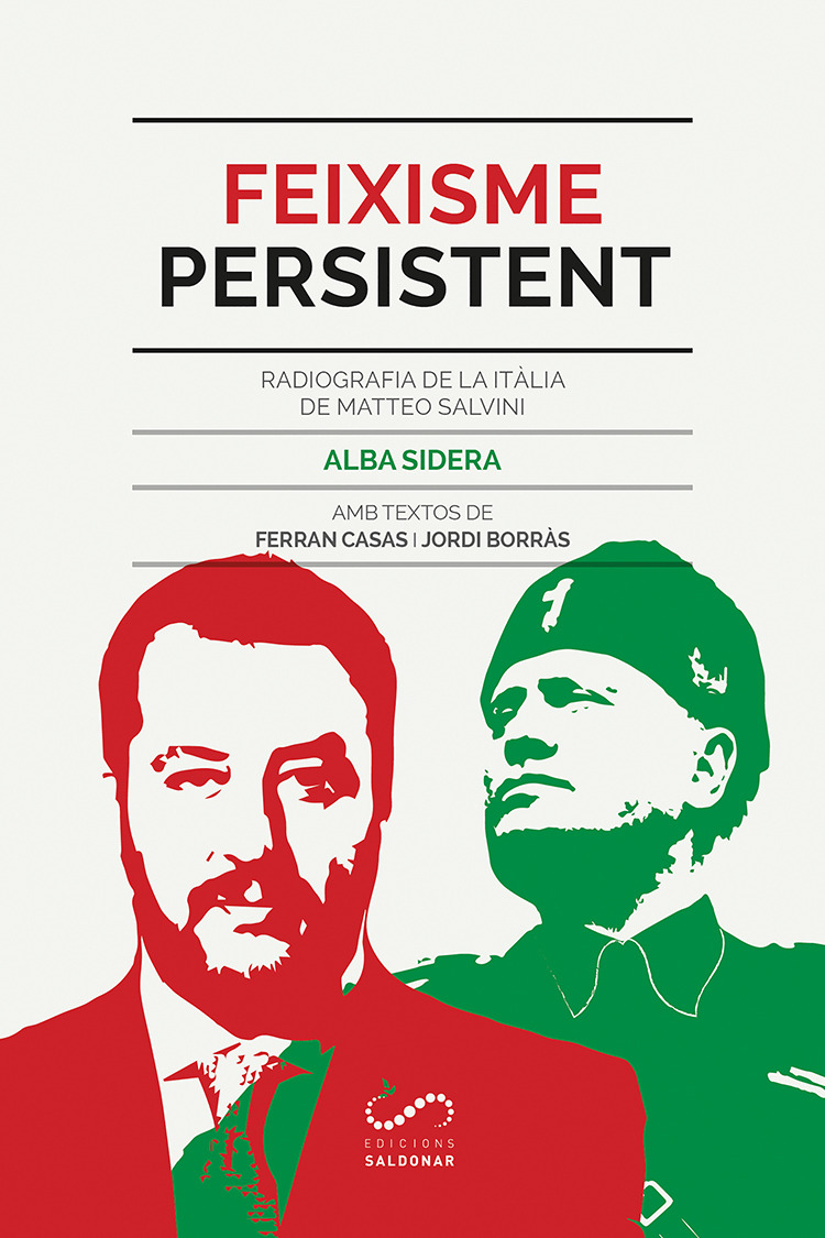 Feixisme persistent: portada