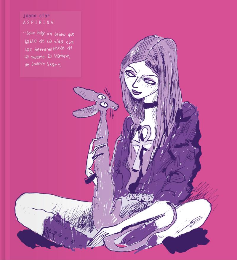 ASPIRINA: portada