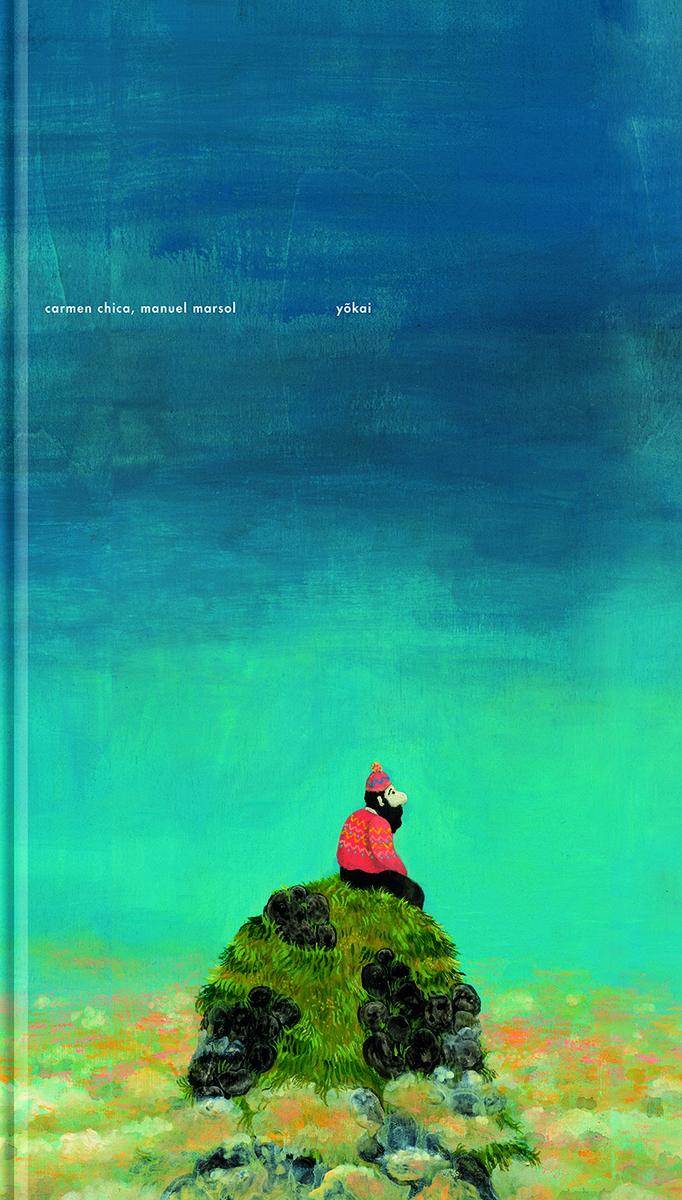 YôKAI (NE): portada