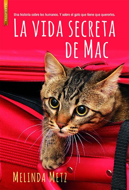 LA VIDA SECRETA DE MAC: portada