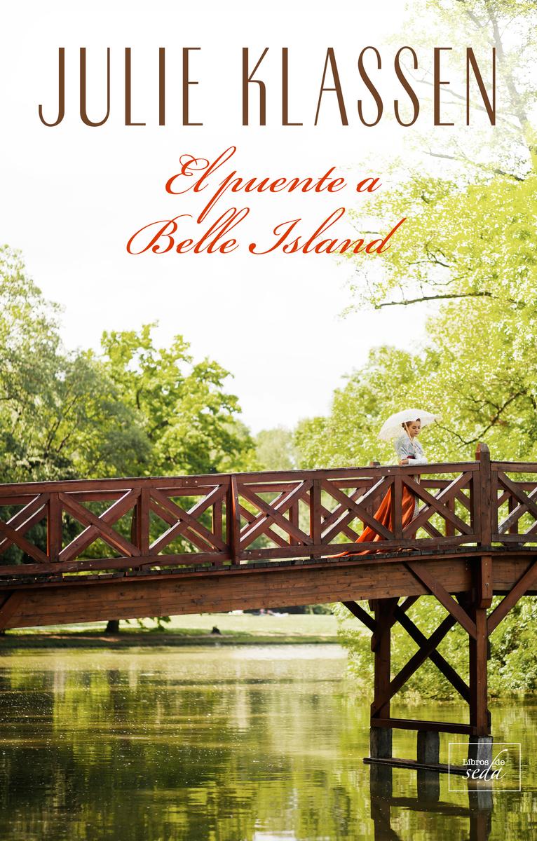 El puente a Belle Island: portada
