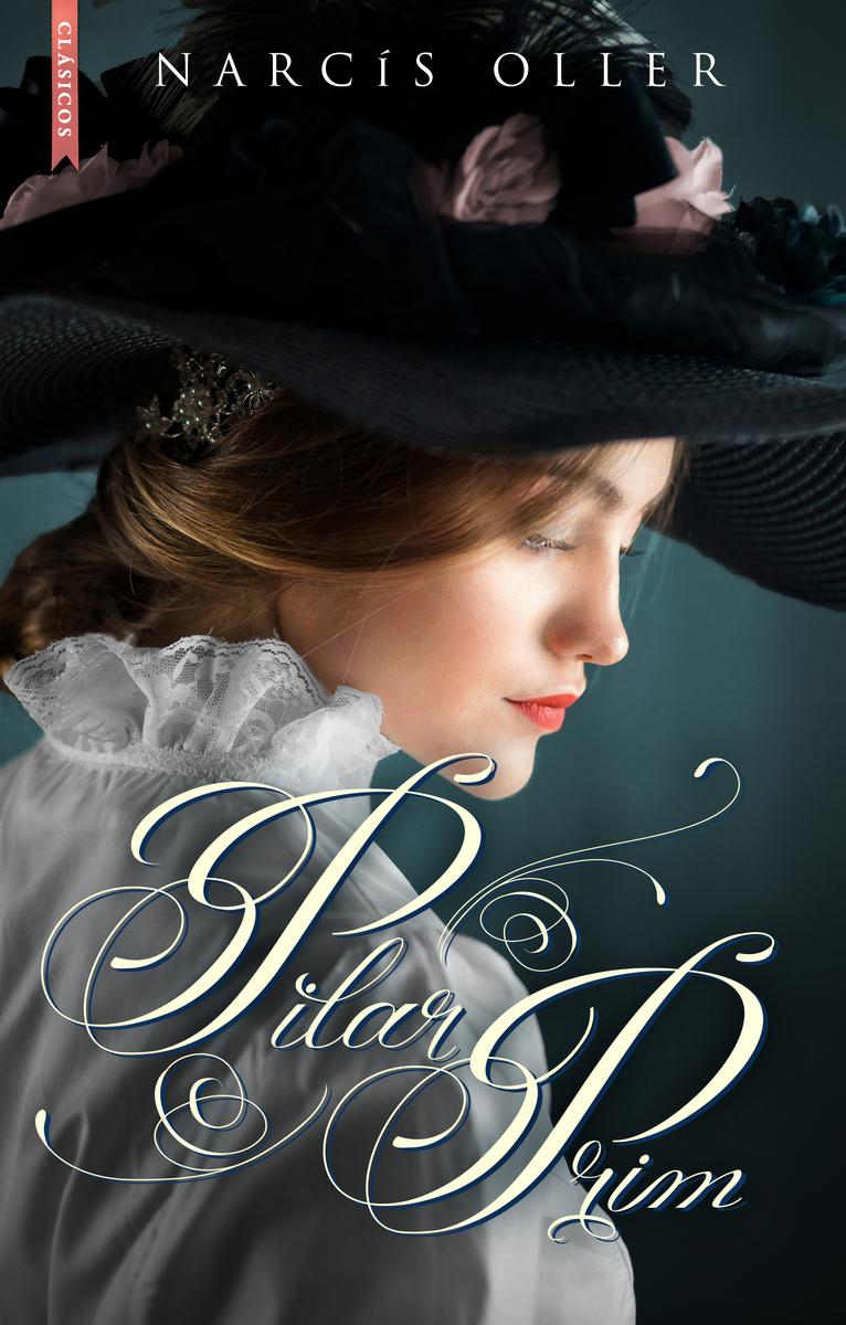 Pilar Prim: portada