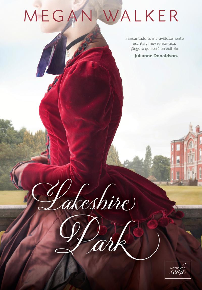 Lakeshire Park: portada