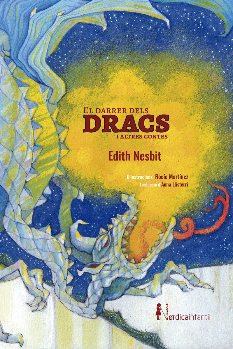 El darrer dels dracs i altres contes: portada