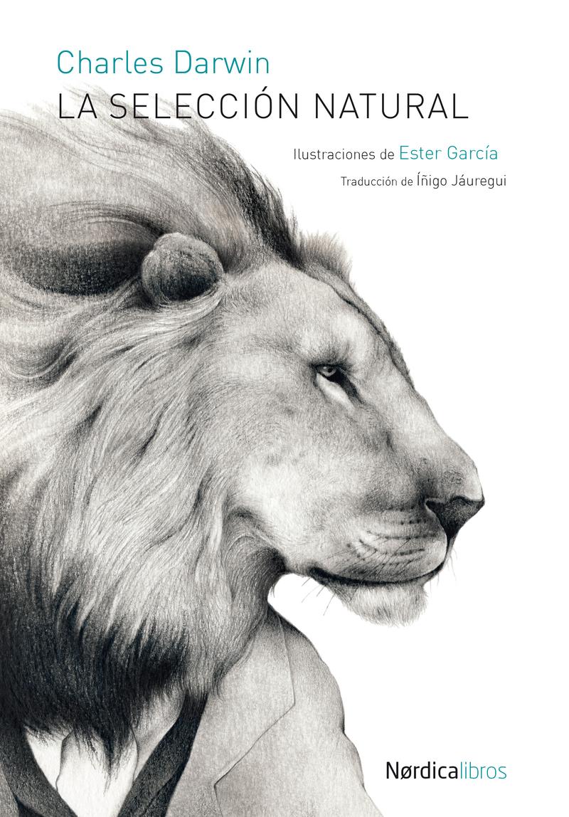 La selección natural (nueva edición): portada
