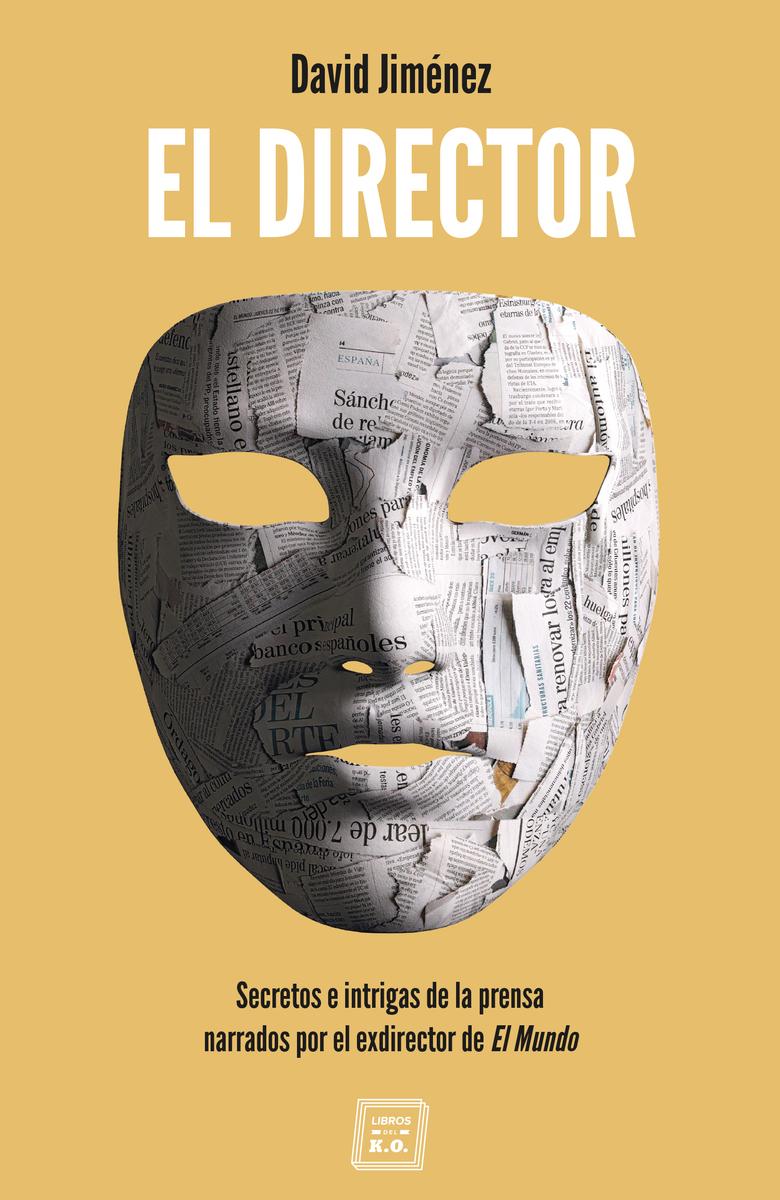 El Director: portada