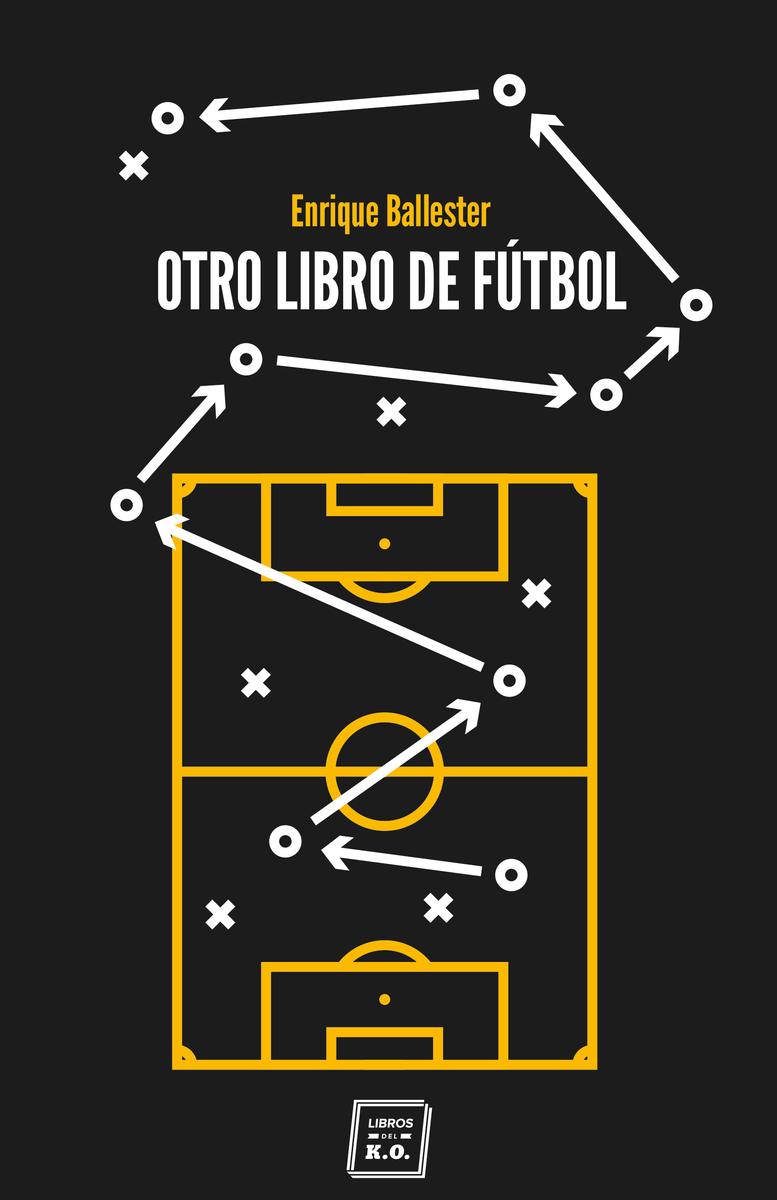 Otro libro de fútbol: portada