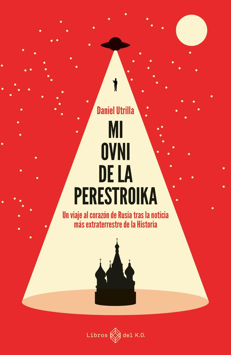 Mi ovni de la perestroika: portada