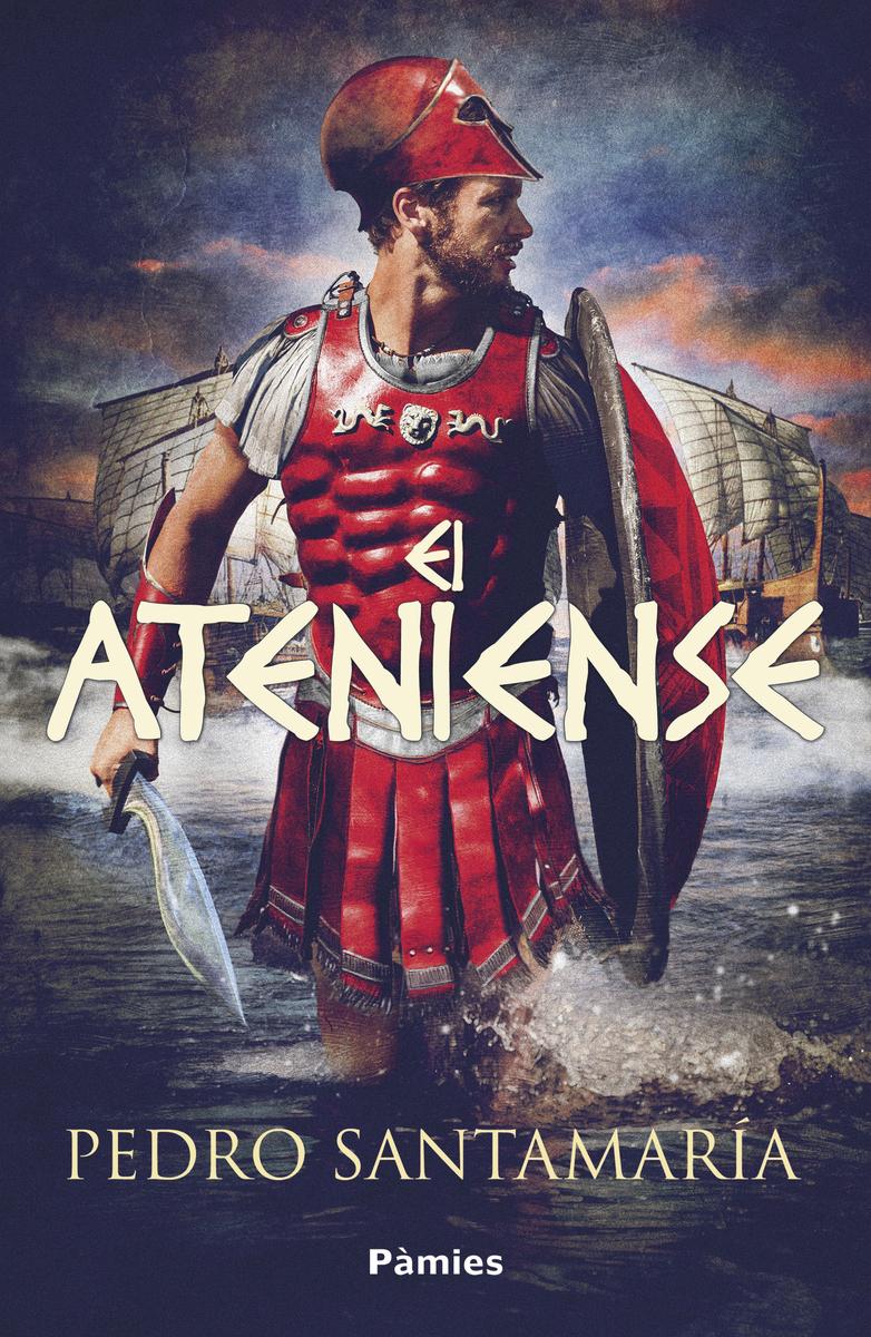El ateniense: portada